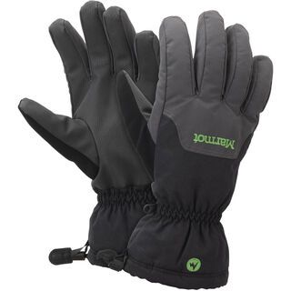 Marmot On-Piste Glove, Slate Grey/Black - Handschuhe