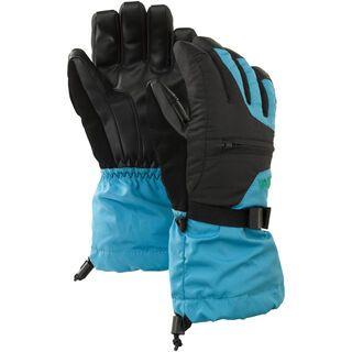 Burton Youth Vent Glove, Blue-Ray - Snowboardhandschuhe