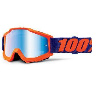 100% Accuri Youth, origami/Lens: mirror blue - MX Brille