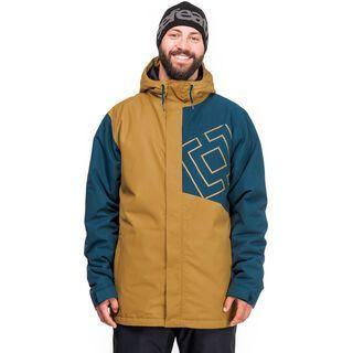 Horsefeathers Kangri Jacket, wood thrush - Snowboardjacke