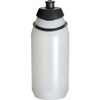 Tacx Source, transparent - Trinkflasche