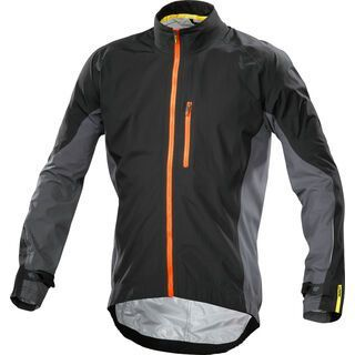 Mavic Cosmic Elite H20 Jacket, black dark - Radjacke