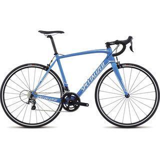 Specialized Tarmac SL4 2017, blue/met white - Rennrad