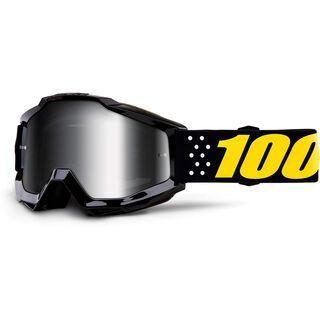 100% Accuri Youth, pistol/Lens: mirror silver - MX Brille