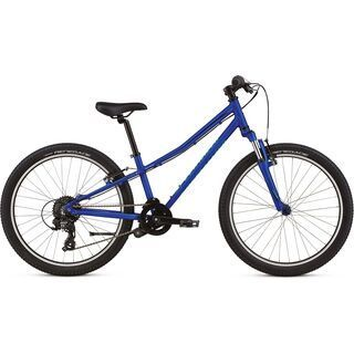 Specialized Hotrock 24 acid blue/black/cali fade 2021