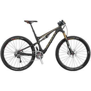 Scott Genius 900 Premium 2014 - Mountainbike