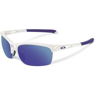 Oakley RPM Squared, arctic/violet iridium - Sportbrille