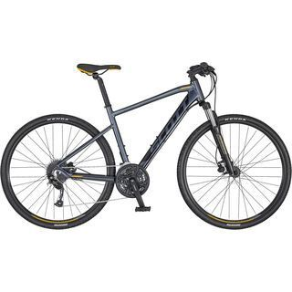 Scott Sub Cross 40 Men 2020 - Fitnessbike