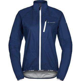 Vaude Womens Drop Jacket III, sailor blue - Radjacke