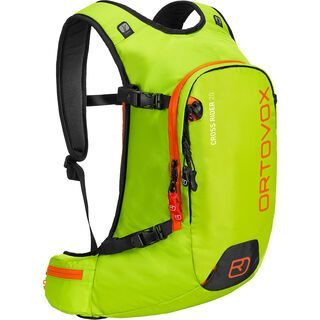 Ortovox Cross Rider 20, happy green - Rucksack
