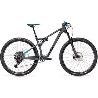 Cube AMS 100 C:68 Race 29 carbon´n´blue 2021
