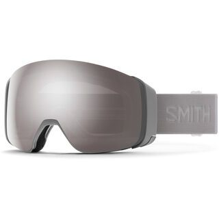 Smith 4D Mag - Chromapop Sun Platinum Mir cloud grey