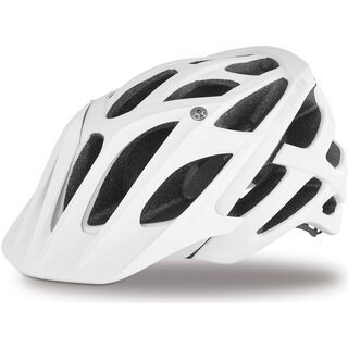 Specialized Vice, White Clean - Fahrradhelm