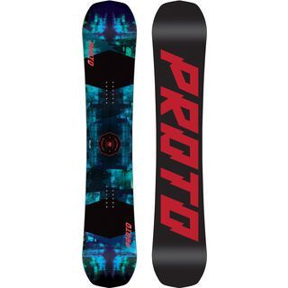 Never Summer Proto Type Two X 2019 - Snowboard