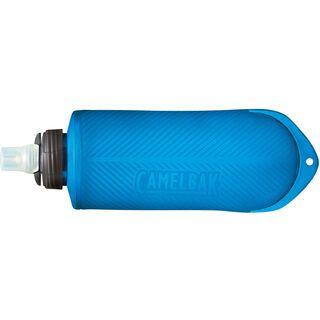 Camelbak Quick Stow Flask - 500 ml, blue - Trinkflasche
