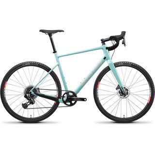 Santa Cruz Stigmata CC 700C Force 1x moonstone blue 2021