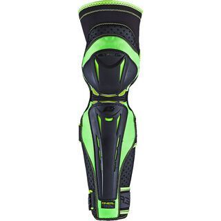 ONeal Park FR Knee Guard, green - Knie/Schienbeinschützer