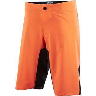 Fox Attack Q4 Short, flo orange - Radhose