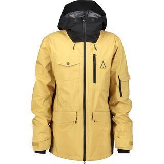 WearColour Hawk Jacket, sand - Snowboardjacke