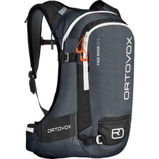 Ortovox Free Rider 22 S, black anthracite - Rucksack