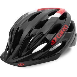 Giro Revel, black/red - Fahrradhelm