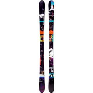 Atomic Punx 2014, multicolor - Ski