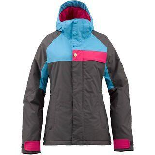 Burton Method Jacket, Heathers Colorblock - Snowboardjacke