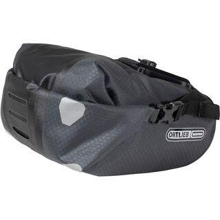 Ortlieb Saddle-Bag Two 4,1 L, slate-black - Satteltasche