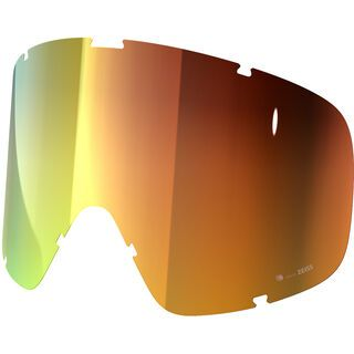 POC Opsin Clarity Spektris Orange
