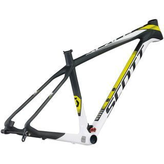 Scott Scale 700 RC Rahmen 2014 - Fahrradrahmen