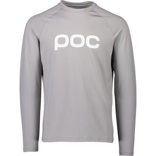 POC Reform Enduro Jersey alloy grey