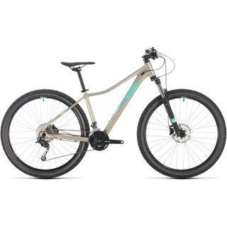 Cube Access WS Pro 27.5 2020, titan´n´mint - Mountainbike