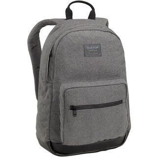 Burton Ali Pack, Grey Wool Leather - Rucksack