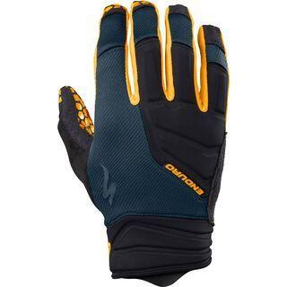 Specialized Enduro Gloves, navy/gallardo orange - Fahrradhandschuhe