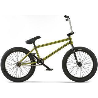 WeThePeople Trust 2018, translucent green - BMX Rad