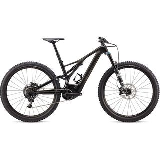 Specialized Turbo Levo Expert Carbon 2020, carbon/gunmetal - E-Bike