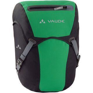 Vaude Discover Pro Front, meadow/black - Fahrradtasche