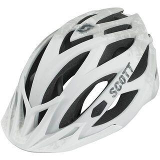 Scott Groove II, white matt - Fahrradhelm
