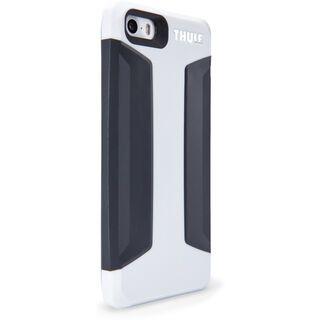 Thule Atmos X3 iPhone5/5s, white/dark shadow - Schutzhülle