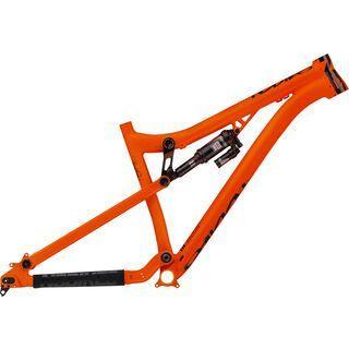 NS Bikes Soda EVO Frame 2019, orange