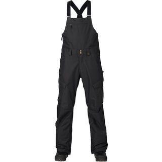 Burton Reserve Bib Pant, true black - Snowboardhose