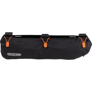 Ortlieb Frame-Pack Rolltop Toptube, black matt - Rahmentasche