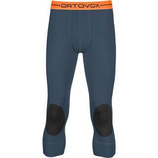 Ortovox Merino 185 Rock'n'Wool Short Pants, night blue - Unterhose
