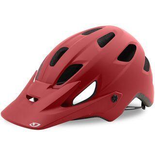 Giro Chronicle MIPS, mat dark red - Fahrradhelm