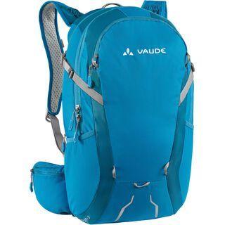 Vaude Roomy 17+3l, teal blue/seablue - Fahrradrucksack