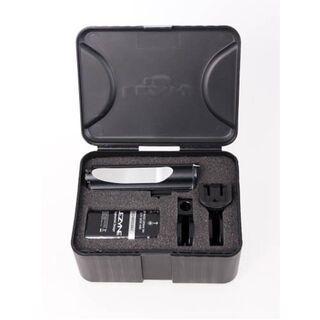 Lezyne LED Mega Drive Box, black - Outdoor-Beleuchtung