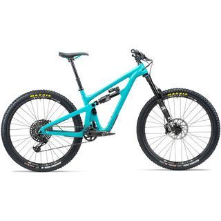 Yeti SB150 C-Series 2020, turquoise - Mountainbike