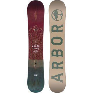 Arbor Cadence 2017 - Snowboard