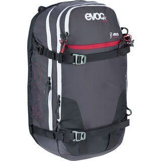 Evoc Zip-On ABS Guide 30l, mud - ABS Zip-On
