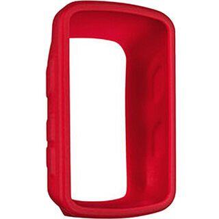 Garmin Edge 520 Silikonhülle, rot